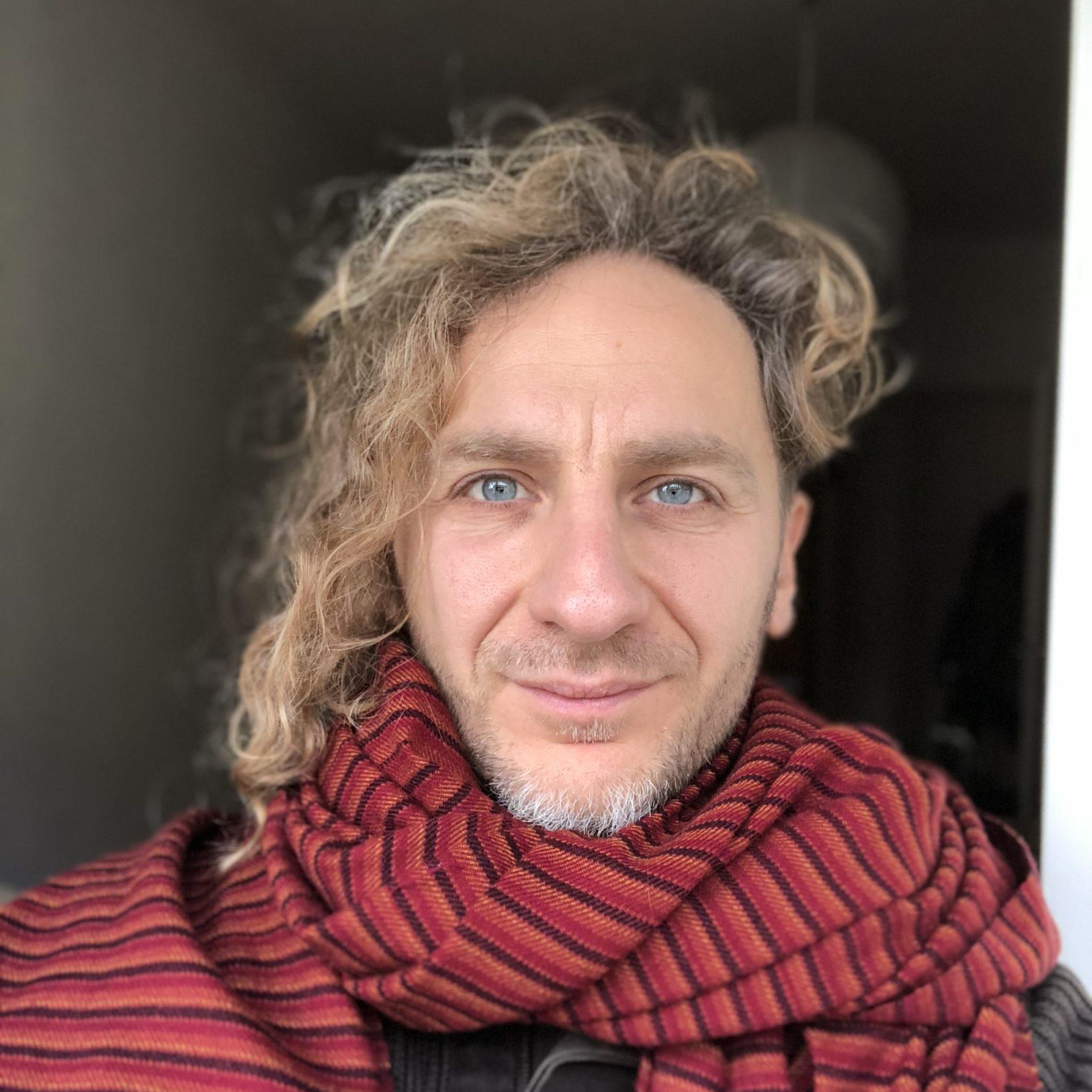 Salvatore Daniele