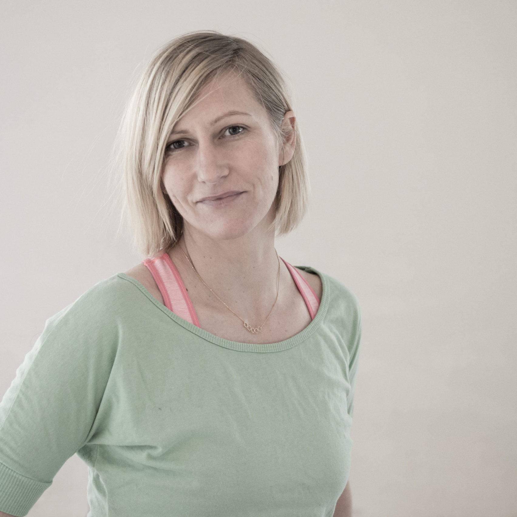 Sarah Steiner Portrait Foto