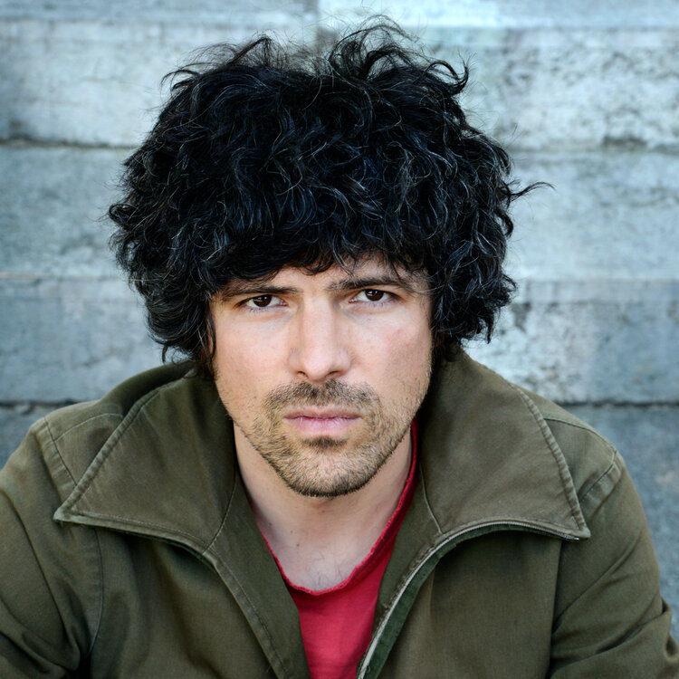 Pascal Gamboni, Musiker, Pressefoto. Wenn mšglich bitte bei Veršffentlichung Name oder Webseite des Fotografen angeben: Foto: David Haas/www.davidhaas.net